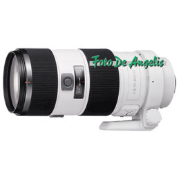 Sony 70-200 F2,8 G