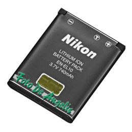Nikon ENEL10