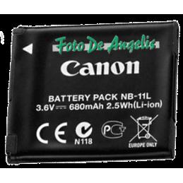 Canon NB11L