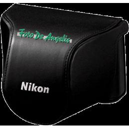 Nikon CB N2000sa black