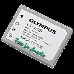 Olympus LI80B