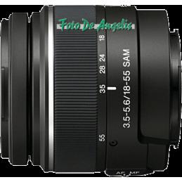 Sony 18-55 F3,5-5,6 DT SAM