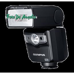 Olympus FL-600R wireless