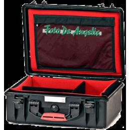 HPRC 2500C valigia resina