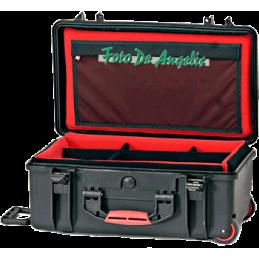 HPRC 2550CW valigia resina