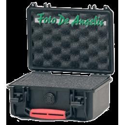 HPRC 2100C valigia resina