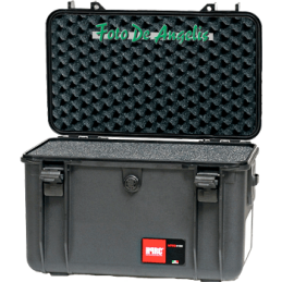 HPRC 4100C valigia resina