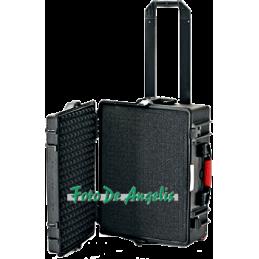 HPRC 2600CW valigia resina