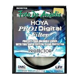 Hoya D55 filtro Protector...