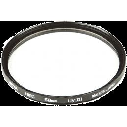 Hoya D62 filtro UV HMC