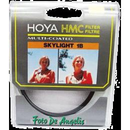 Hoya D72 filtro 1B skylight