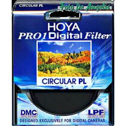 Hoya D77 filtro...