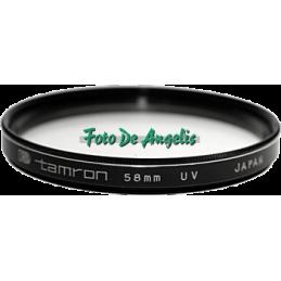 Tamron D82 filtro UV
