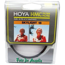 Hoya D37 filtro 1B skylight