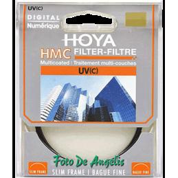 Hoya D46 filtro UV HMC