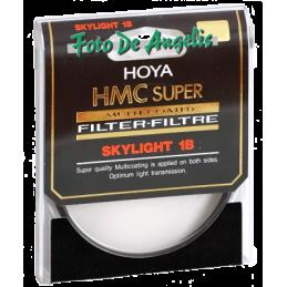 Hoya D52 filtro 1B skylight...