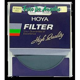 Hoya D55 filtro Infrared (R72)