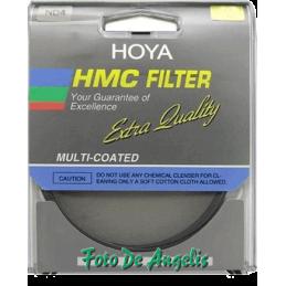 Hoya D58 filtro ND4 HMC grigio
