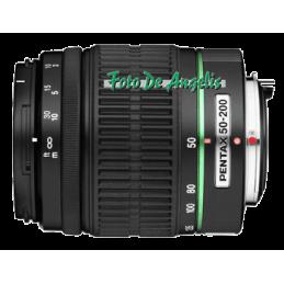 Pentax 50-200 F4/5,6 ED DA