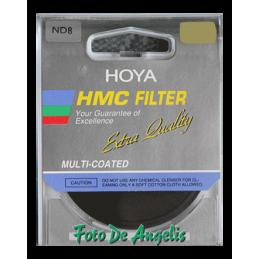 Hoya D67 filtro ND8 HMC grigio