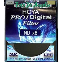 Hoya D72 filtro ND8 Pro1...