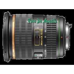 Pentax 16-50 F2,8 ED AL IF SDM