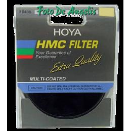 Hoya D72 filtro ND400 HMC