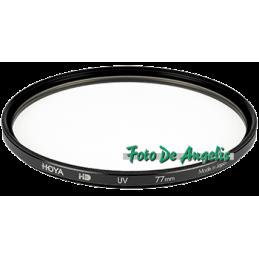 Hoya D77 filtro UV HD
