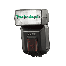 Sony HVL-F36AM flash NG 36
