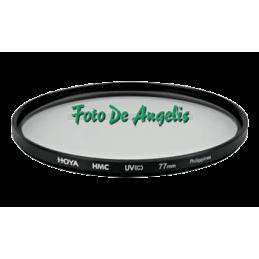 Hoya D58 filtro UV (c)