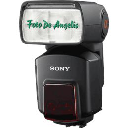 Sony HVL-F58AM flash NG 58