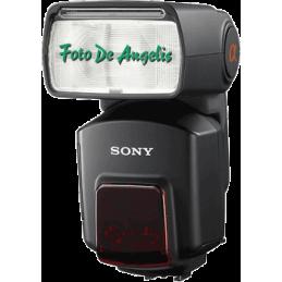 Sony HVL-F58AM flash NG 58