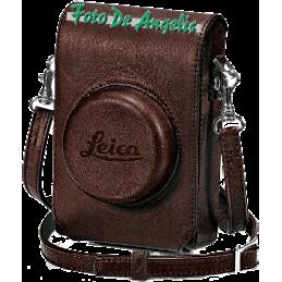 Leica 18752 borsa in pelle...