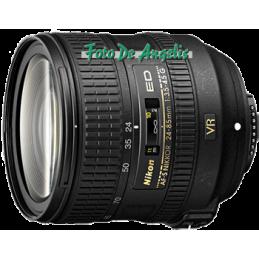 Nikon 24-85 F3,5-4,5 G AF-S...