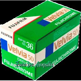 Fujifilm Velvia RVP 50 135-36