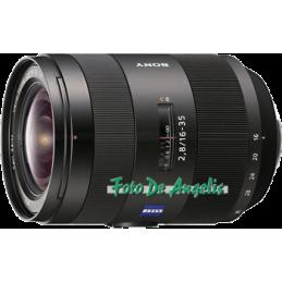 Sony 16-35 F2,8 ZA SSM...