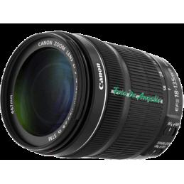 Canon 18-135 F 3,5-5,6 EFS...