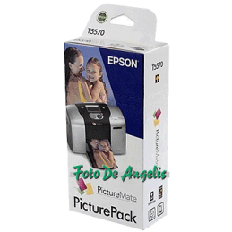 Epson T5570 Picture Pack
