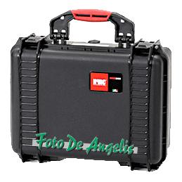 HPRC 2400C valigia resina