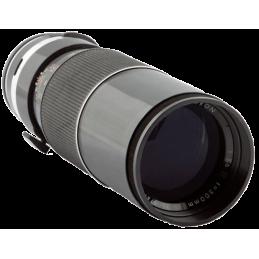 Tamron 300mm F5,6 FD...