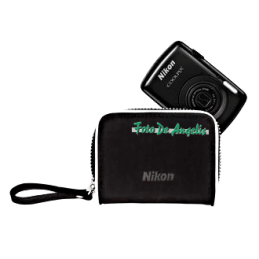 Nikon CS-S53 custodia black