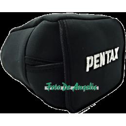 Pentax  borsa neoprene per X5