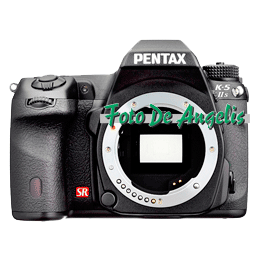 Pentax K5-IIS