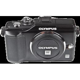 Olympus PEN EPL2 black usata