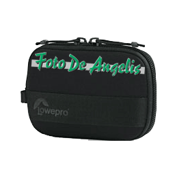 Lowepro P Seville 20 black