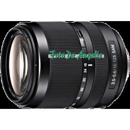 Sony 18-135 F3,5-5,6 DT SAM