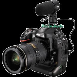 Nikon ME-1 microfono stereo...