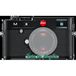 Leica M (type 240) black 10770