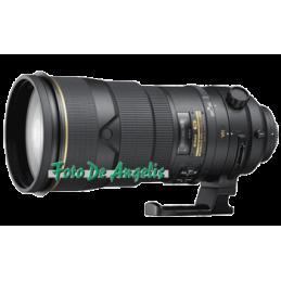 Nikon 400 F2,8 G ED AF-S VR