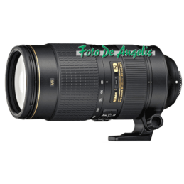 Nikon 80-400 F4,5-5,6 G ED...
